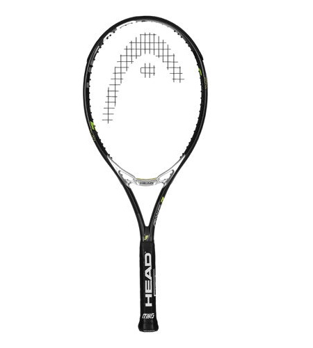 Head Graphene Xt Radical Rev P