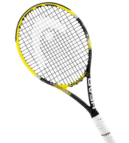 HEAD YOUTEK GRAPHENE EXTREME P