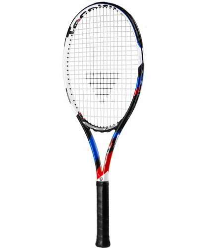 TECNIFIBRE T-FIGHT 265 DC ATP